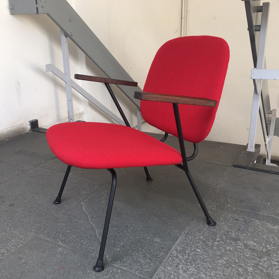 KEMBO Easy Chair